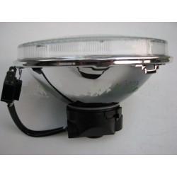 Přední lampy Nissan Patrol GR Y60 HD