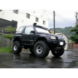 Suzuki Vitara Pravá strana