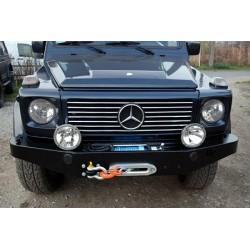 Přední pevnostní nárazník Mercedes G 461 463