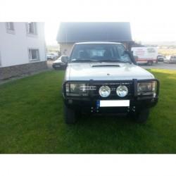 Přední pevnostní nárazník Opel Monterey