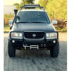 Přední pevnostní nárazník Suzuki Grand Vitara 1998-2004