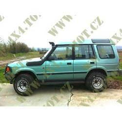 ŠNORCHL LAND ROVER DISCOVERY I bez ABS