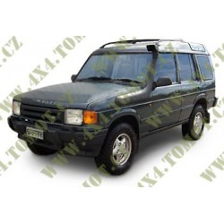 ŠNORCHL LAND ROVER DISCOVERY I s ABS