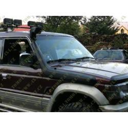 ŠNORCHL MITSUBISHI PAJERO II 1990-1997