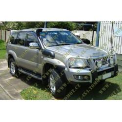 Toyota LC120 Prado