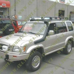 ŠNORCHL ISUZU TROOPER