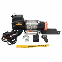 Kingone TDS-12C 12000 liber (5443 kg) 12V
