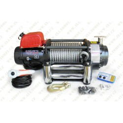 Escape Evo  9500 lbs [4310 kg] 12V, IP68