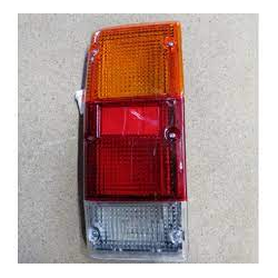 ZADNÍ SDRUŽENÁ LAMPA LEVÁ - NISSAN PATROL K160/K260