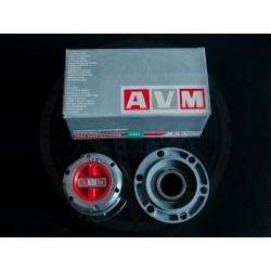 Volnoběžky AVM 452 Nissan Terrano II, D21, Mistral