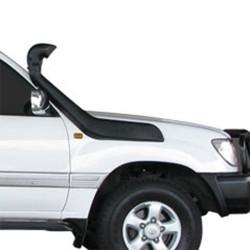 Zvýšené sání - Toyota LC100, Lexus LX 470