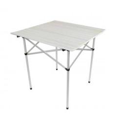 Kempingový stůl skládací 70x70cm