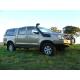 Zvýšené sání - Toyota Hilux serie 25