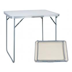 Kempingový stůl skládací