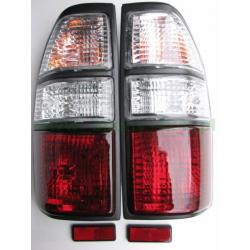LED lampa TXCM 3040L 40W