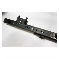 Navara D23 NP300 2015- montážní plotna navijáku