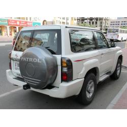 Lemy Kut Snake pro Toyota Land Cruiser 79, 2007+, 50mm