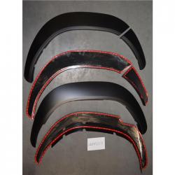 Lemy Kut Snake - Nissan Navara D23 NP300 (s  AdBlue) 50 mm