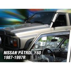 Lemy Kut Snake - Nissan Navara D40 95 mm