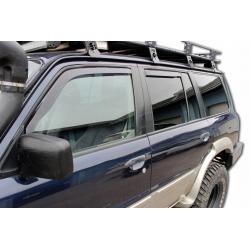 Lemy Kut Snake - Nissan Patrol Y60/GQ, 3-dveřová verze 100 mm