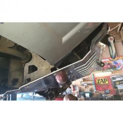 Lemy Kut Snake extra slim - Ford Ranger PX 2/3 40 mm