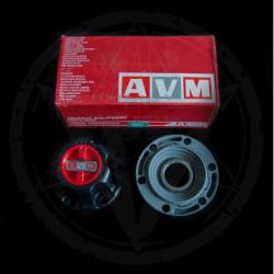 AVM 745 XP Nissan Patrol GR Y60, Y61 volnoběžky