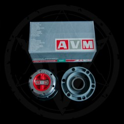 Volnoběžky AVM 445 HP Nissan Patrol GR Y60, Y61